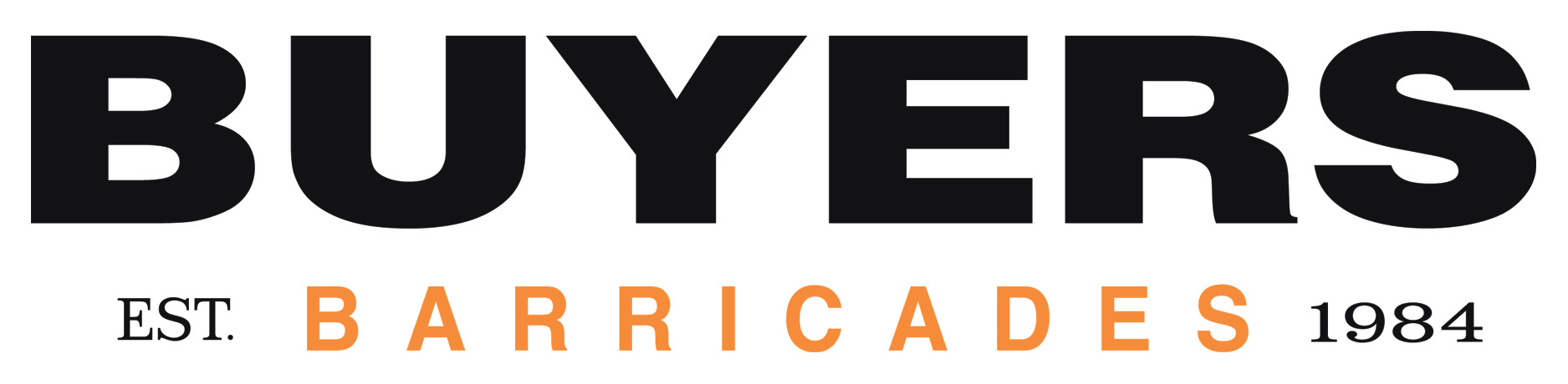 Buyers Barricades Logo