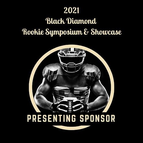 Presenting Sponsor: Black Diamond 2021 Rookie Symposium & Showcase