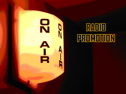 Texas Country Radio Promotion Package