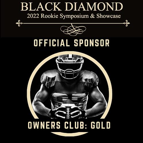 Owners Club Sponsorship (GoldTeam)