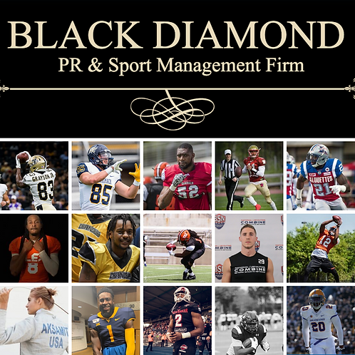 Black Friday:Full Roster Endorsement Package