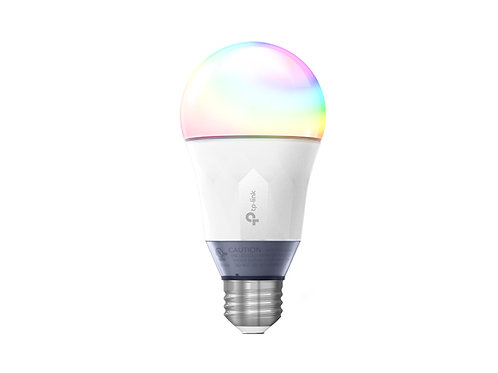 Smart Wi-Fi LED Bulb with Color Changing Hue