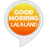 good morning la la land logo.png