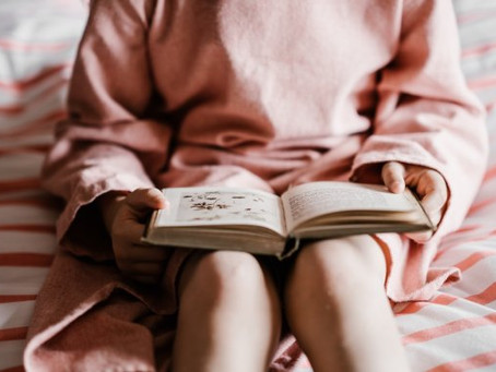 The Most Powerful Family Ritual? The Bedtime Story