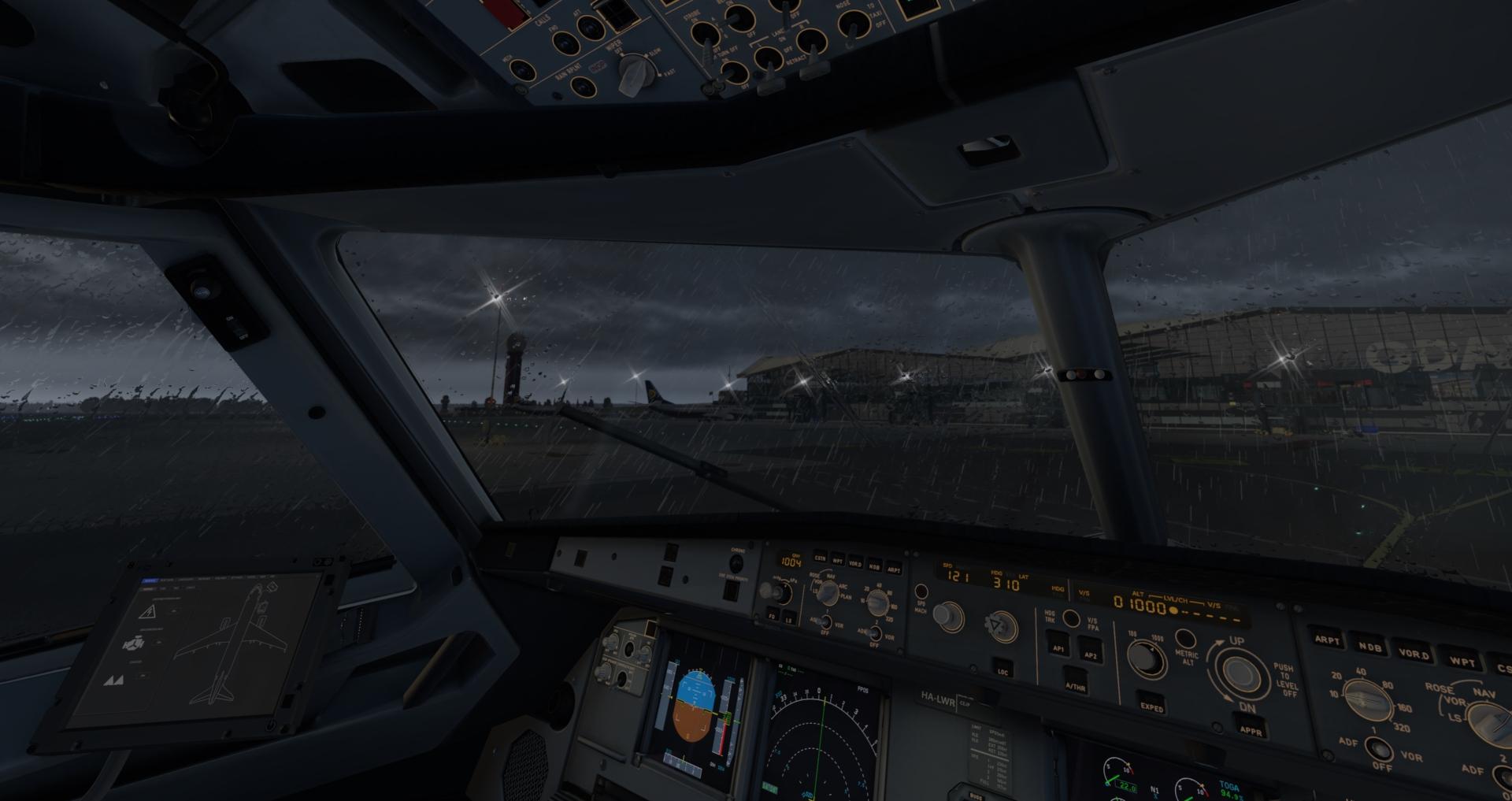 EPGD_2019 | scenery | FlyDesign | Xplane