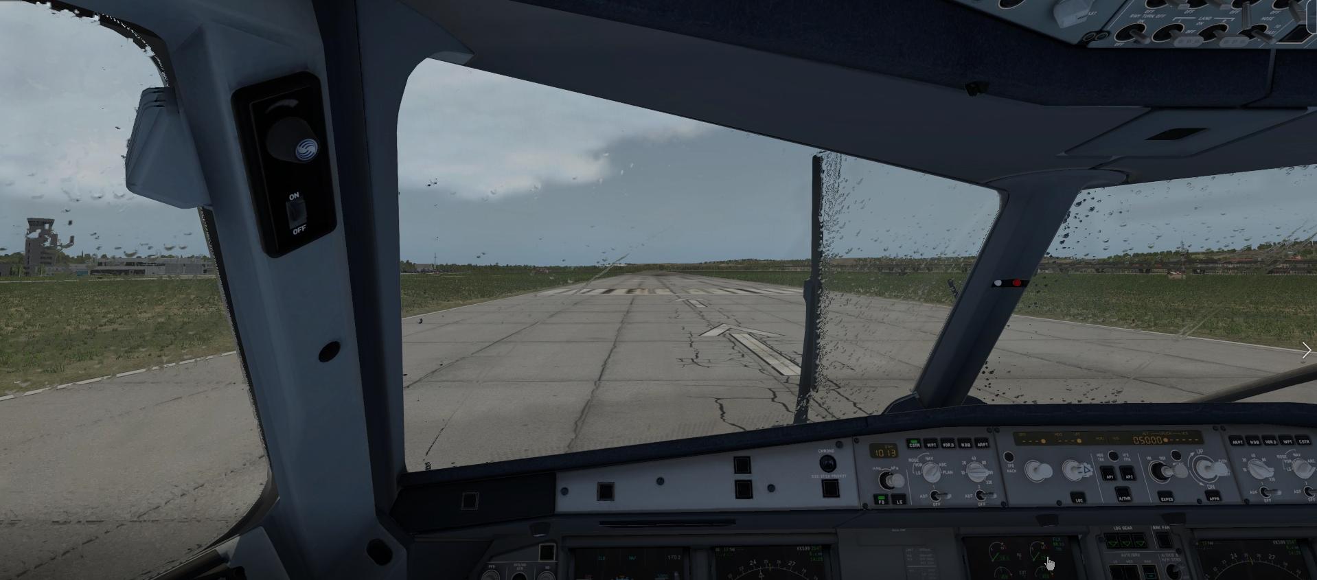 EPKK_2018 | scenery | FlyDesign | Xplane