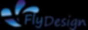 Logo FlyDesign