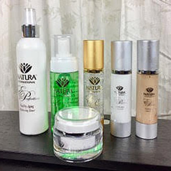 E-Perfection Basic Skin Care Set