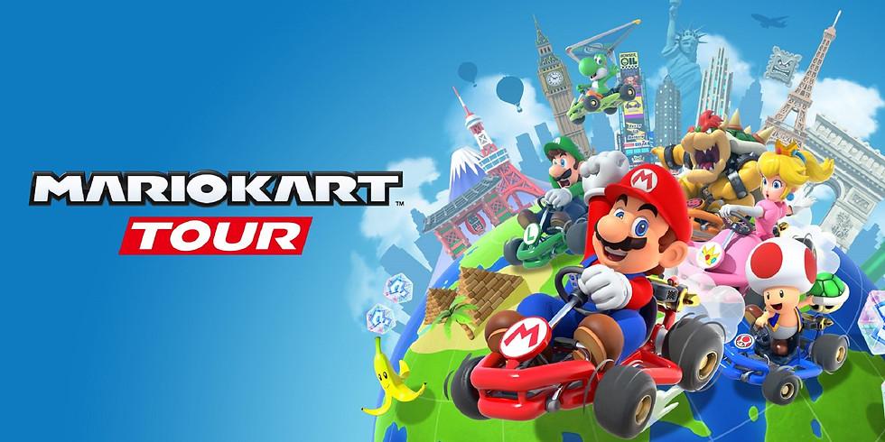 St. Philip's College - Mario Kart Tour Tournament