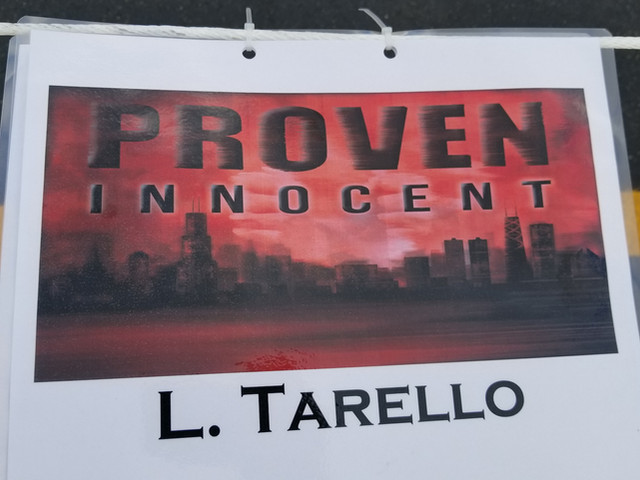 Proven Innocent. Coming to Fox 2019.