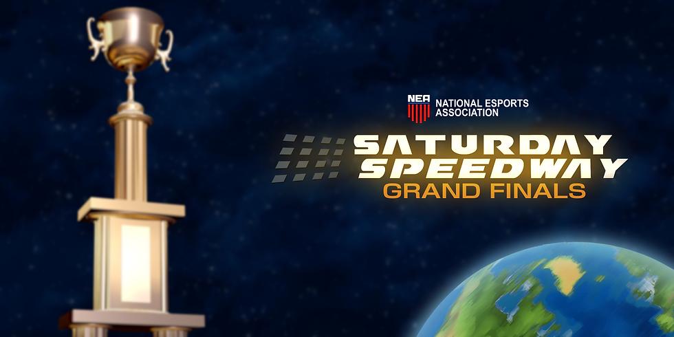 Saturday Speedway Grand Finals
