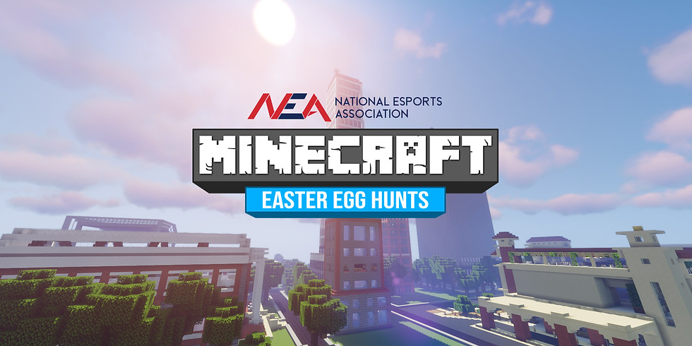Minecraft Egg Hunts - 4/4 Session 3
