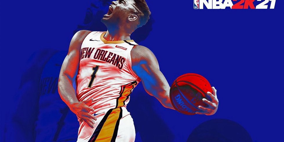 SUNY Morrisville - NBA2K21 Tournament