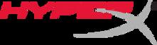 Hyper Logo _R_ - Full Color_HyperX _R_-L