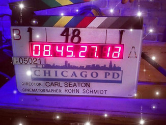 Chicago P.D. - Day 1