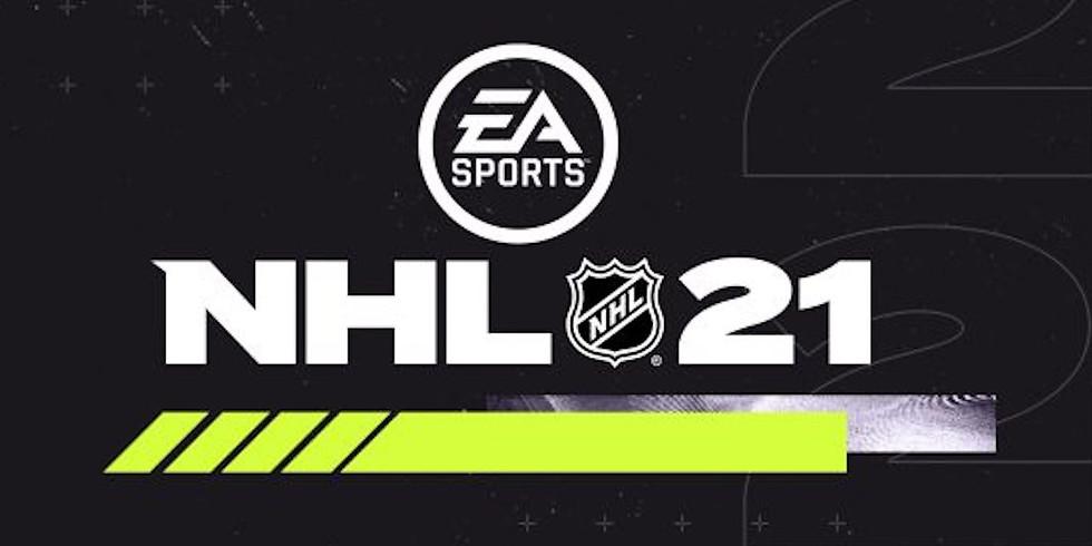 SUNY Morrisville - NHL 21 Tournament