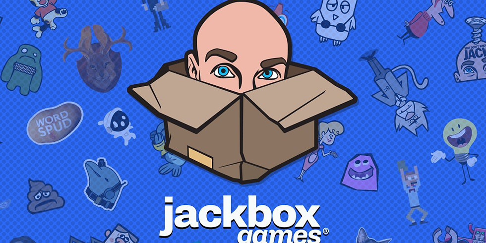 Game Night #4: Jackbox.tv Party Games