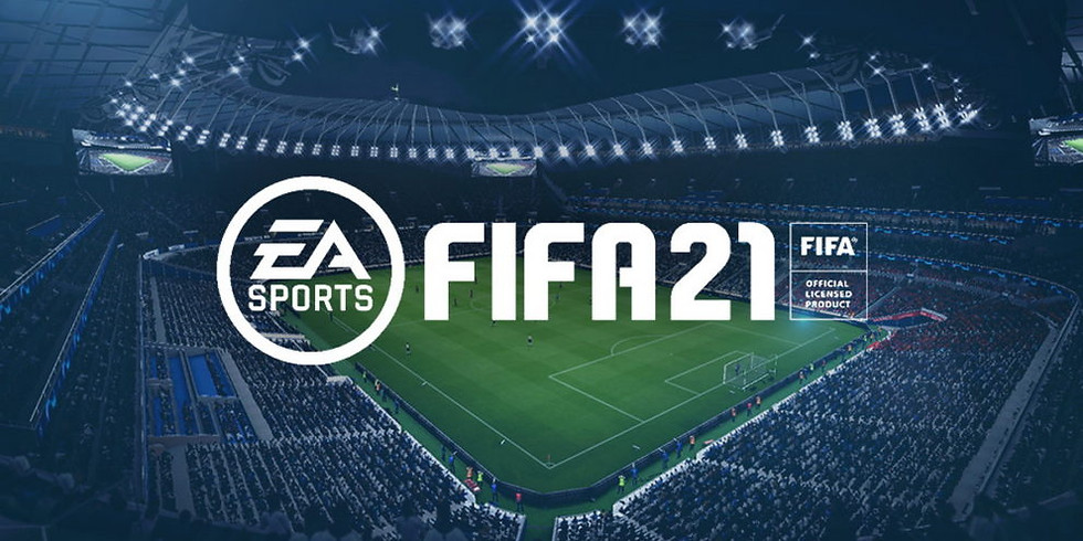 SUNY Morrisville - FIFA21 Tournament