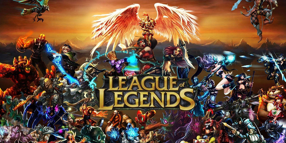 SUNY Morrisville - League of Legends Tournament