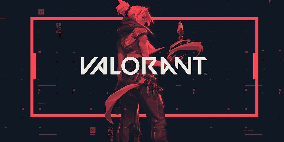 VALORANT Tournament