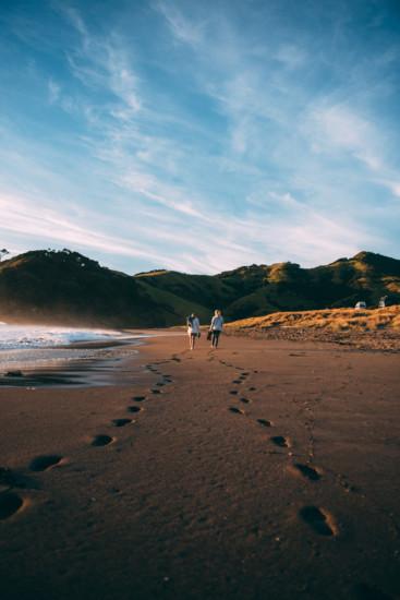 Sunrise strolls by Lola Photography