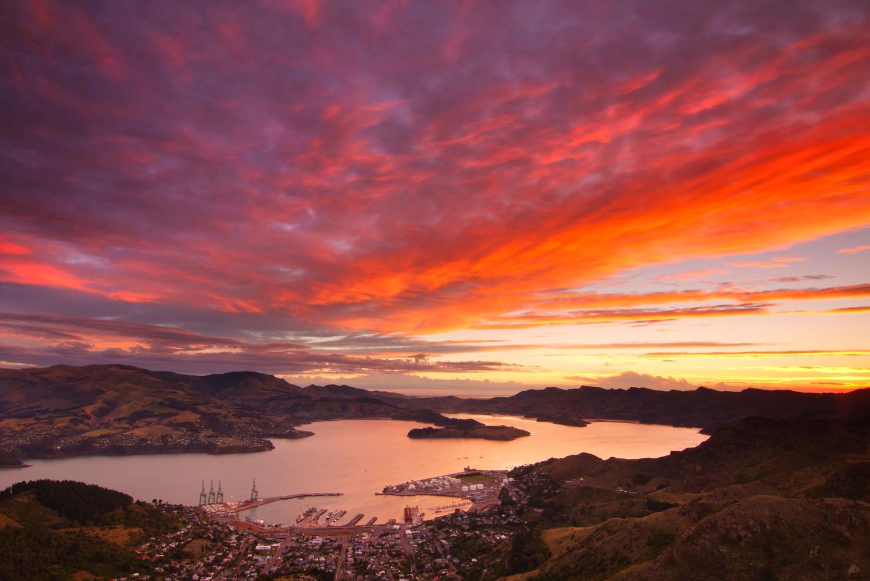Len Jingco | Christchurch