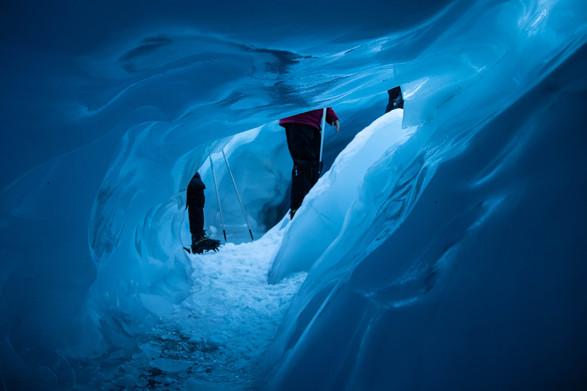 Yuto Matsuda | Fox Glaciers