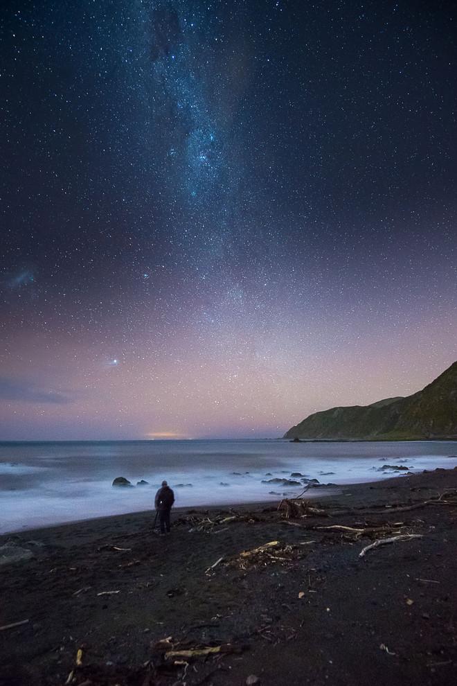 Blair Quax | South Coast