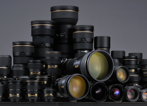 Which NIKKOR Lens Type is Right for your DSLR?