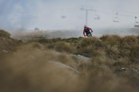 Simon Williams | Cardrona Bike Park