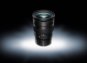 Introducing the New NIKKOR Z 24-70mm f/2.8 S