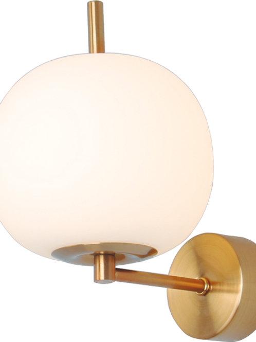 Arandela Parede BRASS LED - Starlux