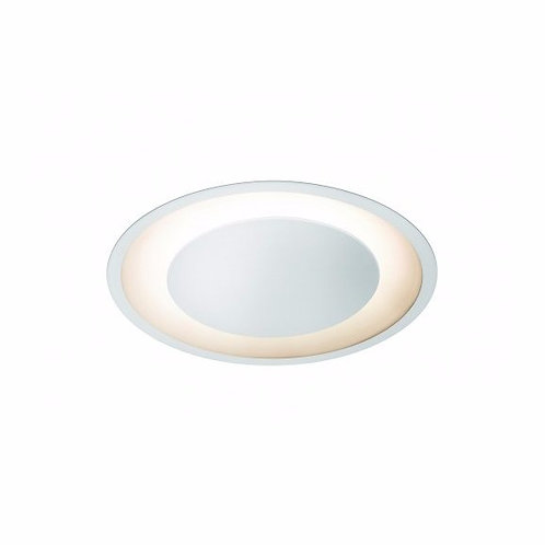 Plafon Sobrepor New Eclipse 60cm New Line 325LED
