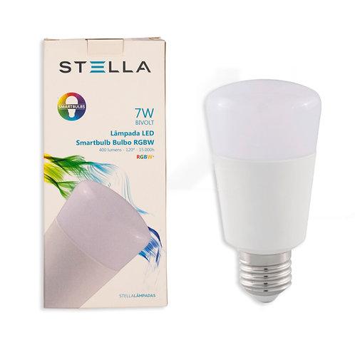 Smartbulb Bulbo RGBW Stella 7W