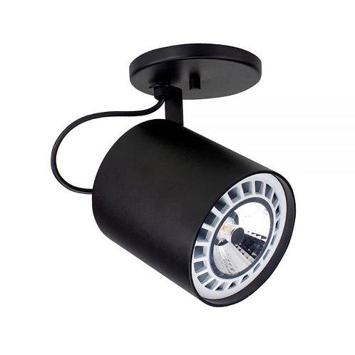 Spot Lisse Solution II GU10 GZ10 – Bivolt 127V / 220V GU10 GZ10 – 135 x