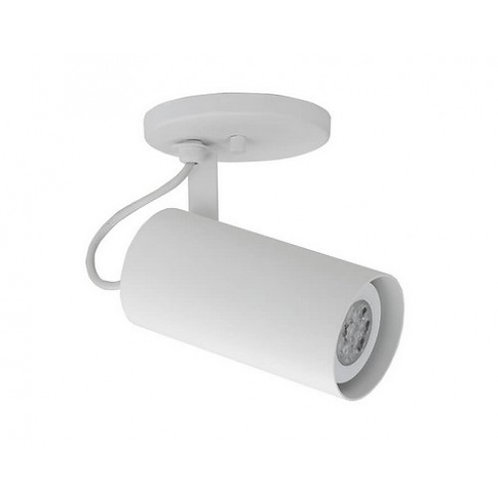 Spot Lisse Solution II E27 – Bivolt 127V / 220V E27 – 165 x 150 x 140mm