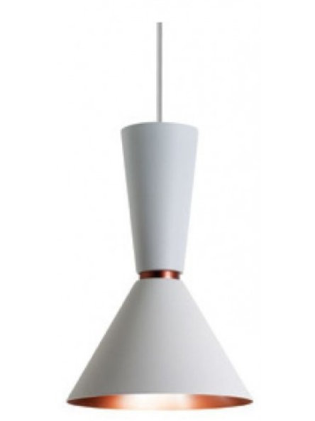Pendente Bambola Branco 152  BT CO CO