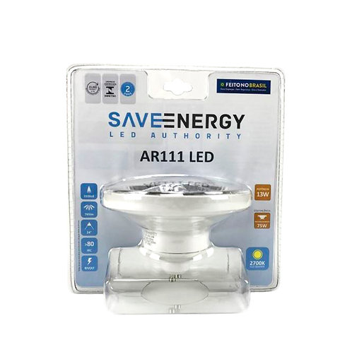 AR 111 Save Energy 13W 2700k