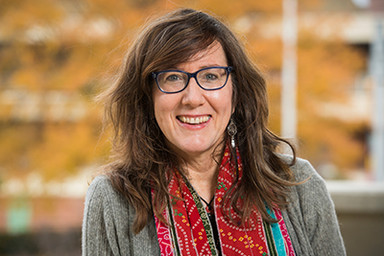 Author and creative-writing professor to discuss using your life as material for telling stories