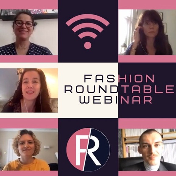 Ask the Experts - Fashion Roundtable COVID-19 Webinar