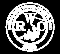Original Logo White VIRGIN DO NOT SAVE O