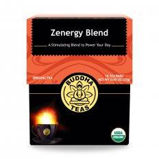 Organic Zenergy