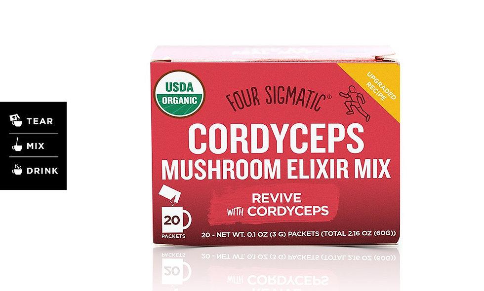Cordycep Elixir