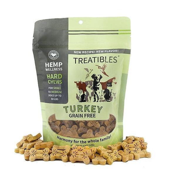 Treatibles - Turkey Small