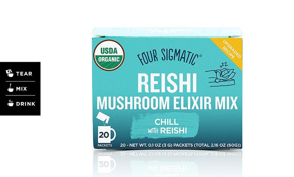 Reshi Elixir