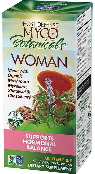 Woman Capsules 60ct