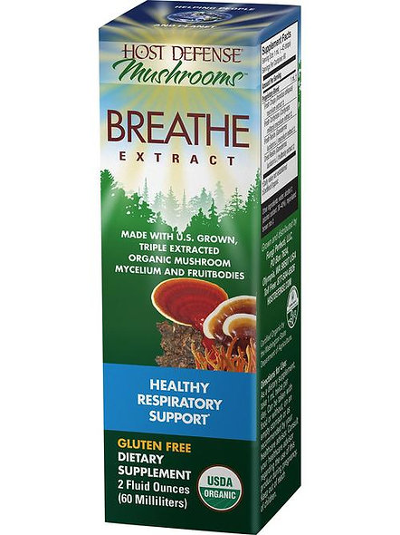 Breathe Extract 1oz