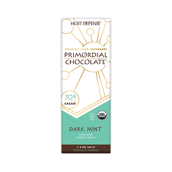 Primordial Chocolate™  Dark Mint