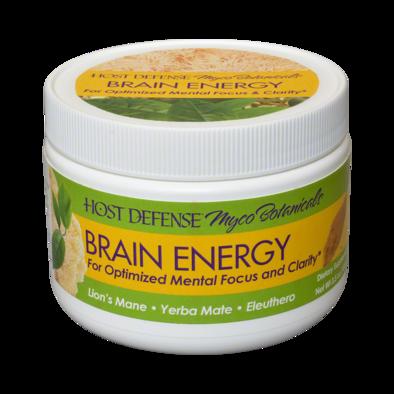 MycoBotanicals® Brain Energy Powder