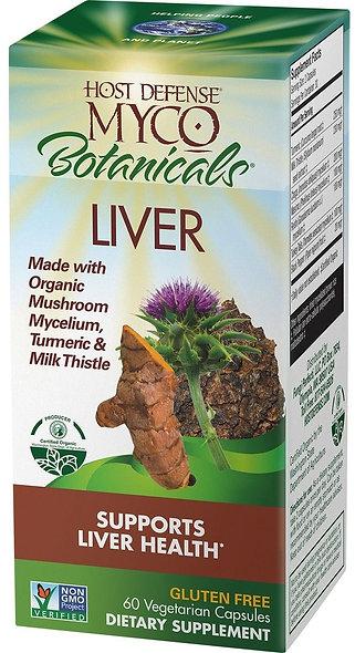 Liver Capsules 60ct